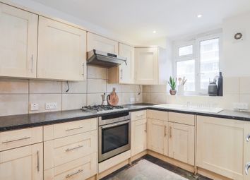 Thumbnail 3 bed flat to rent in Furley Road, London