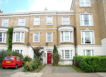 Thumbnail 5 bedroom terraced house to rent in Middleton Road, London