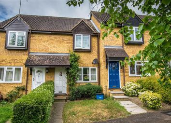 Thumbnail 2 bedroom terraced house for sale in Halleys Ridge, Hertford