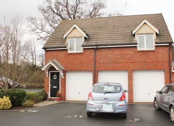 Thumbnail 2 bed property to rent in Daniels Meadow, Tuffley, Gloucester