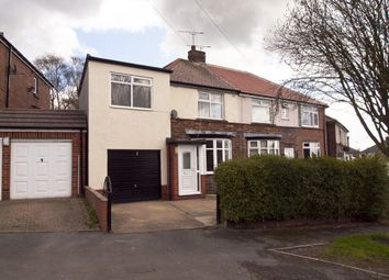 Thumbnail 3 bed semi-detached house to rent in Briarfield Crescent, Gleadless