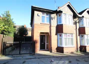 Thumbnail 3 bed semi-detached house for sale in St Bernards Avenue, Pontefract, West Yorkshire