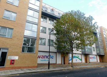 Thumbnail 1 bed flat for sale in Warner Road, London