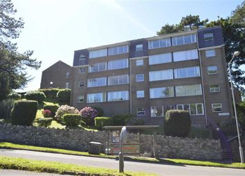 Thumbnail 1 bed flat for sale in Gilbertscliffe, Langland, Swansea