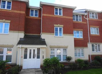 Thumbnail 2 bed flat for sale in The Pavillions, Knowsley Road, Eccleston, St Helens