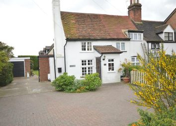 Thumbnail 2 bed semi-detached house for sale in Main Road, Dovercourt, Essex