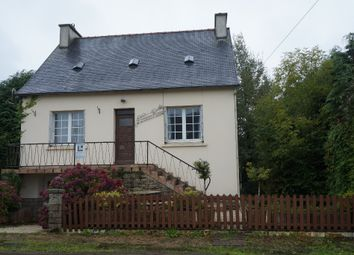 Thumbnail 3 bed detached house for sale in Scrignac, Finistere, 29640, France