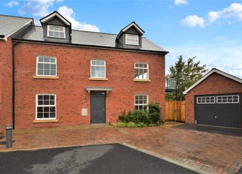 Thumbnail 4 bed semi-detached house for sale in Mill Street, Ottery St. Mary, Devon
