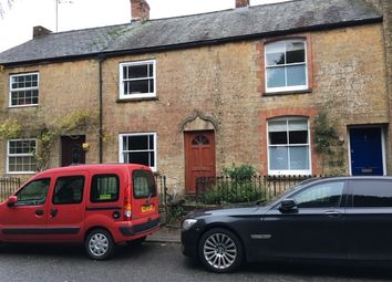 Thumbnail 2 bed terraced house for sale in 3 Goulds Brook Terrace, Crewkerne