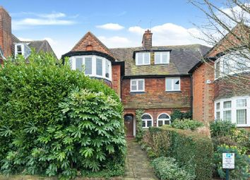 Thumbnail 5 bed semi-detached house for sale in The Park, Golders Hill