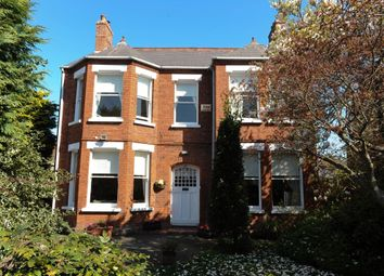 Thumbnail 5 bed detached house for sale in Green Road, Belfast