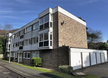 Thumbnail 2 bedroom flat for sale in Bassett Avenue, Bassett, Southampton