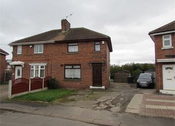 Thumbnail 3 bed semi-detached house to rent in Wordsworth Drive, Rotherham