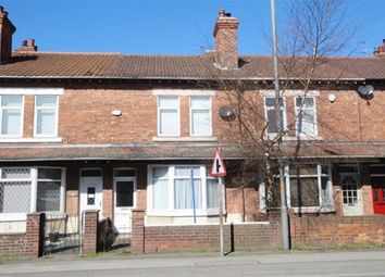 Thumbnail 2 bed terraced house to rent in Barlby Road, Selby