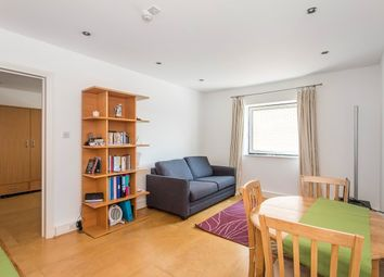 Thumbnail 1 bed flat to rent in Hotel Apartments, Fulham Road, Fulham