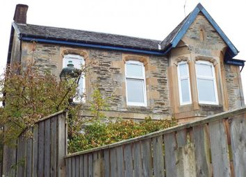 Thumbnail 3 bed property to rent in Ashleigh Lodge Sandbank, Dunoon
