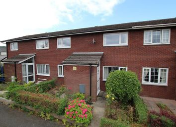 Thumbnail 3 bed terraced house for sale in Newton Green, Brecon