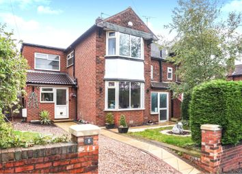 Thumbnail 3 bed semi-detached house for sale in Walkers Lane, Leeds
