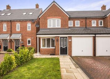 Thumbnail 3 bed semi-detached house for sale in Bamburgh Drive, Buckshaw Village, Chorley, Lancashire