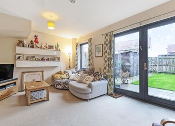Thumbnail 3 bed town house for sale in Derwent Way, York