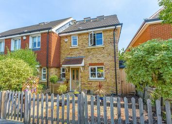 Thumbnail 4 bed semi-detached house for sale in Windmill Lane, Epsom
