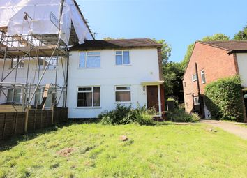 Thumbnail 2 bed maisonette for sale in Croft Close, Chislehurst