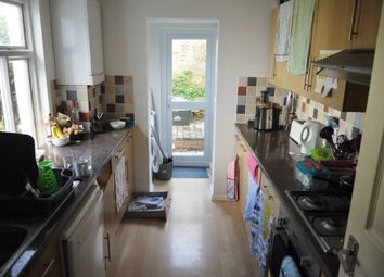 Thumbnail 6 bed shared accommodation to rent in Lincoln Street, Brighton