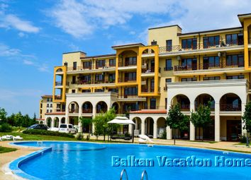 Thumbnail Apartment for sale in Lighthouse Golf & Spa Resort, 9000 Balchik, Lighthouse Golf & Spa Resort, 9000 Balchik, Bulgaria