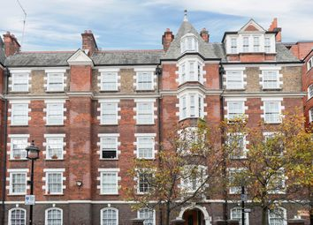 Thumbnail 3 bed flat for sale in Scott Ellis Gardens, London