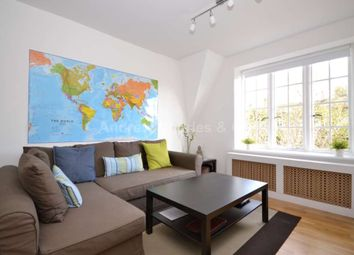 Thumbnail 1 bed flat to rent in Mortimer Place, Kilburn