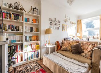 Thumbnail 1 bed flat for sale in Alpha Road, London