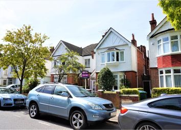 Thumbnail 4 bed semi-detached house for sale in Thorverton Road, Cricklewood