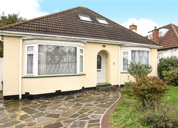 Thumbnail 4 bed detached bungalow for sale in Larne Road, Ruislip, Middlesex