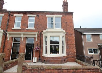 Thumbnail 5 bed end terrace house for sale in Lazonby Terrace, Off London Road, Carlisle, Cumbria