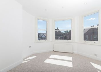 Thumbnail 1 bed flat to rent in Thornlaw Road, London