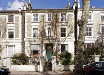Thumbnail 7 bed property for sale in Bassett Road, London
