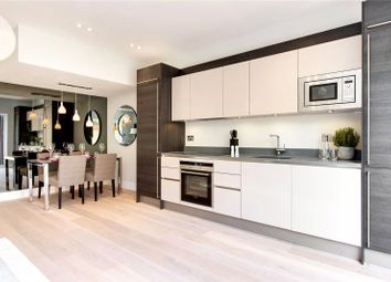 Thumbnail 2 bedroom flat for sale in Shoot Up Hill, London