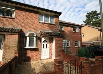 Thumbnail 2 bedroom property to rent in Bembridge, Netley Abbey, Southampton