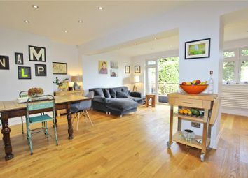 Thumbnail 5 bed semi-detached house for sale in Alverstone Avenue, East Barnet