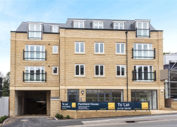 2 bed flat to rent in Parkfield House, 96 London Road, Sevenoaks, Kent TN13