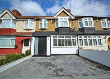 Thumbnail 3 bed terraced house for sale in Woodgrange Avenue, Enfield