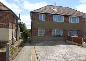 2 bed flat for sale in Elmhurst Avenue, Yeovil BA21