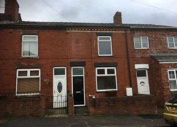 Thumbnail 3 bedroom terraced house to rent in Belle Green Lane, Ince, Wigan