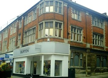 Thumbnail Office to let in 38 High Street, Kettering, Northamptonshire