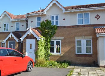 Thumbnail 2 bed terraced house to rent in Linseed Avenue, Newark