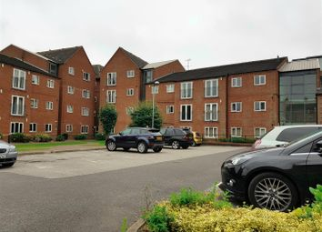 Thumbnail 2 bed flat for sale in The Connexion, Chaucer Street, Mansfield