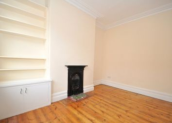 Thumbnail 2 bed terraced house to rent in North Street, Newcastle-Under-Lyme