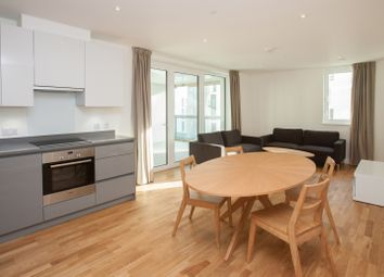 Thumbnail 2 bed flat to rent in Prize Walk, Olympic Park, London