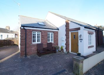 Thumbnail 3 bed barn conversion for sale in Fleatham Croft, High House Road, St Bees