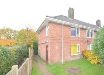 Thumbnail 4 bedroom end terrace house to rent in Earlham Green Lane, Norwich